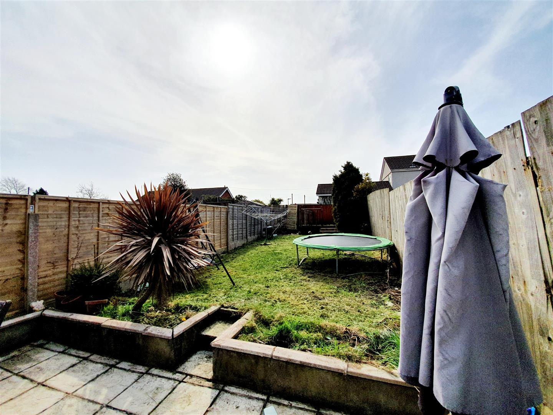Glebe Road, Loughor, Swansea, SA4 6QD